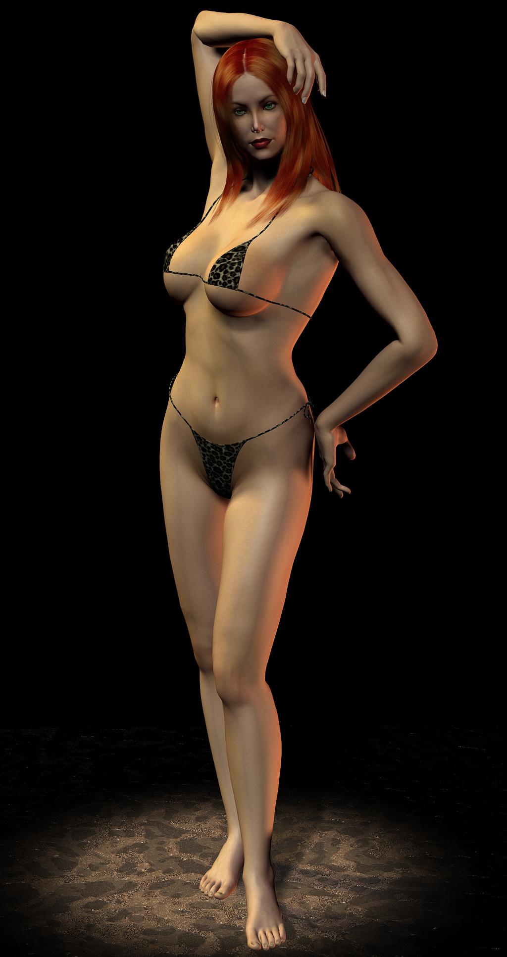 Mara elf skywalker nude nackt scene