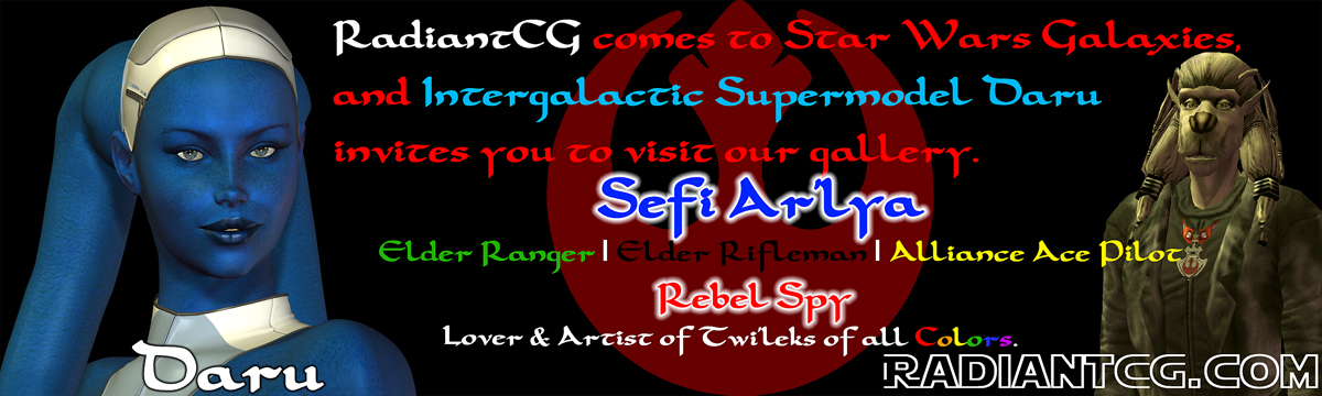 Sefi Ar'lya Forum Signature